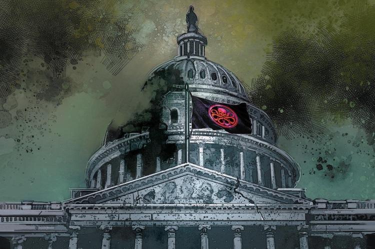 IMPERIO SECRETO: Análisis y valoración del evento Marvel