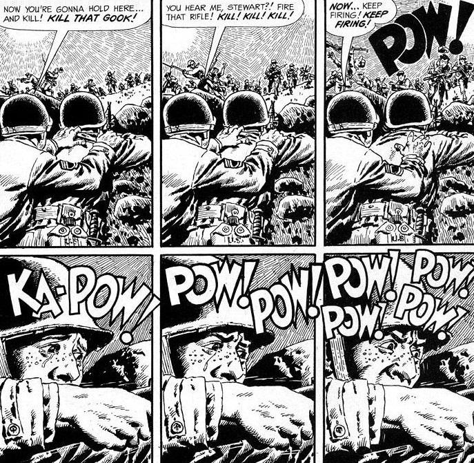 Blazing Combat #2 (1965) - Page 46