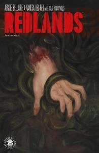 Redlands #1 (2017) - Page 1