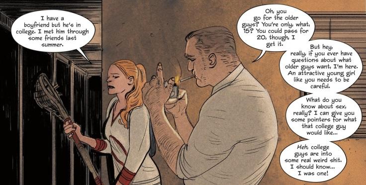Redlands #2 (2017) - Page 15