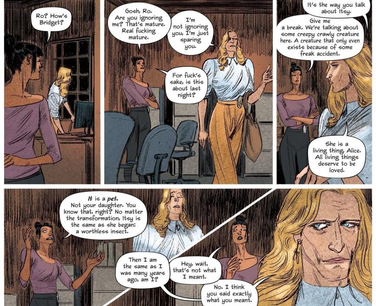 Redlands #4 (2017) - Page 16