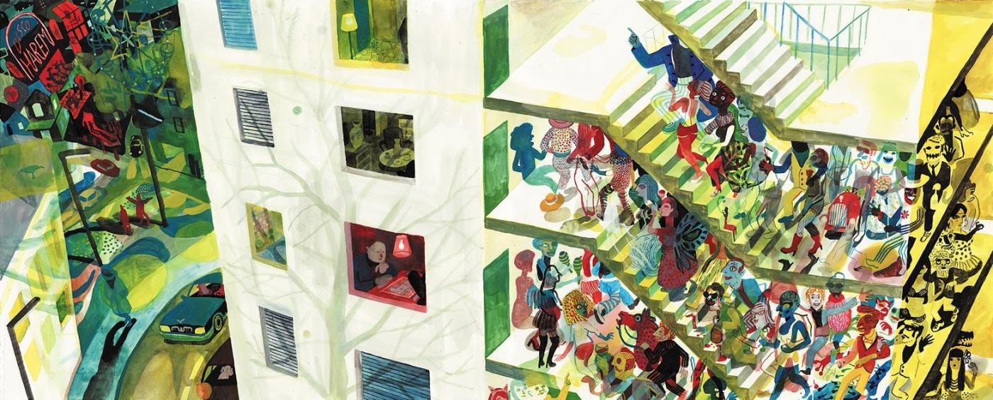 Globos de Pensamiento – Artículos, reseñas y reflexiones sobre cómic ...