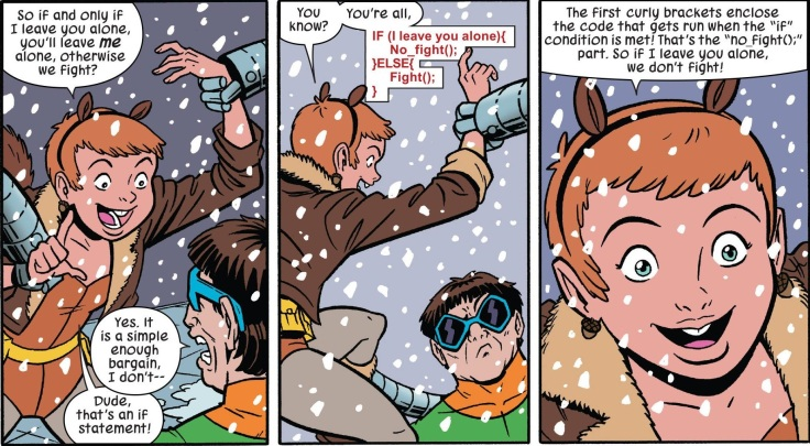 The Unbeatable Squirrel Girl - I Kissed a Squirrel and I Liked It V4 (2016) - Page 97
